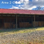 Convenient Layover Facility in Southern Fauquier, Virginia