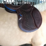 CWD 2Gs Mademoiselle 2017 Absolutely amazing saddle !
