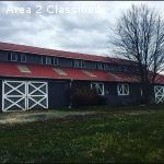 Lovely Barn in Northern VA now accepting boarders