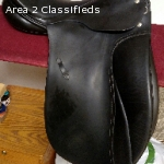 Passier Grand Gilbert Dressage Saddle For Sale