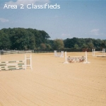 State of the Art Eventing Facility