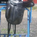 Trilogy Verago Elite Dressage Saddle Size 18 Seat Tree MW...