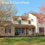 Unionville PA Home for Sale