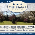 WORKING STUDENT POSITION AVAILABLE