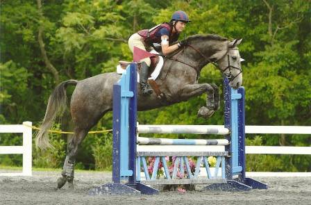 Burke Tr pickle SJ GRC Maryland HT Training