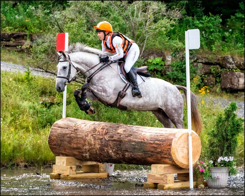 Eventing 3 White S 081317 0688 Flatlands