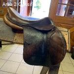 2012 Devoucoux Saddle for Sale