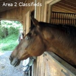 Coatesville/Unionville PA dry stall lease @ $260