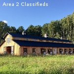Farm for lease in The Plains, VA Spring of 2018