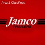 Jamco Horse Trailers