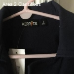 Kerrits Girls Competitors Jacket Sz Small