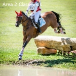 Lessons and Training Available with 3 Star Rider Ashley Trie