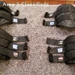 Medium Majyk Equipe Elite Boyd Martin XC boots