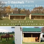 Premium Retirement Board near Warrenton, VA